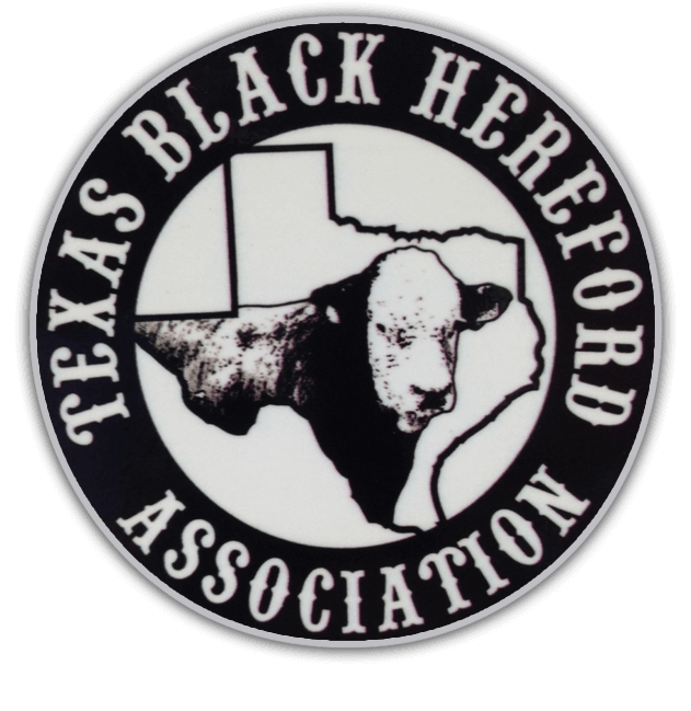 Texas Black Hereford Association